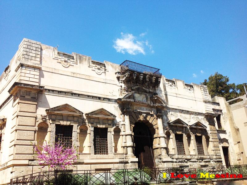 Il palazzo del Monte di Pietà