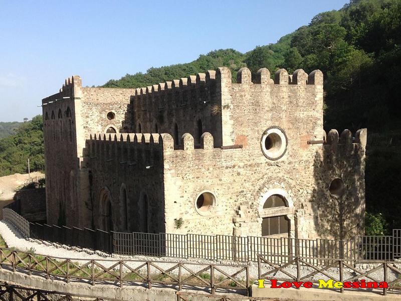 Da visitare a Messina...