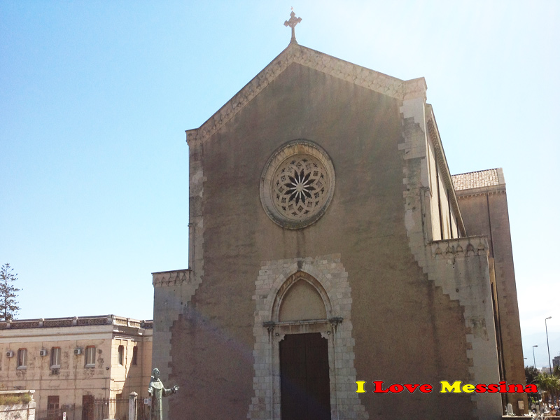 La Chiesa di San Francesco d'Assisi