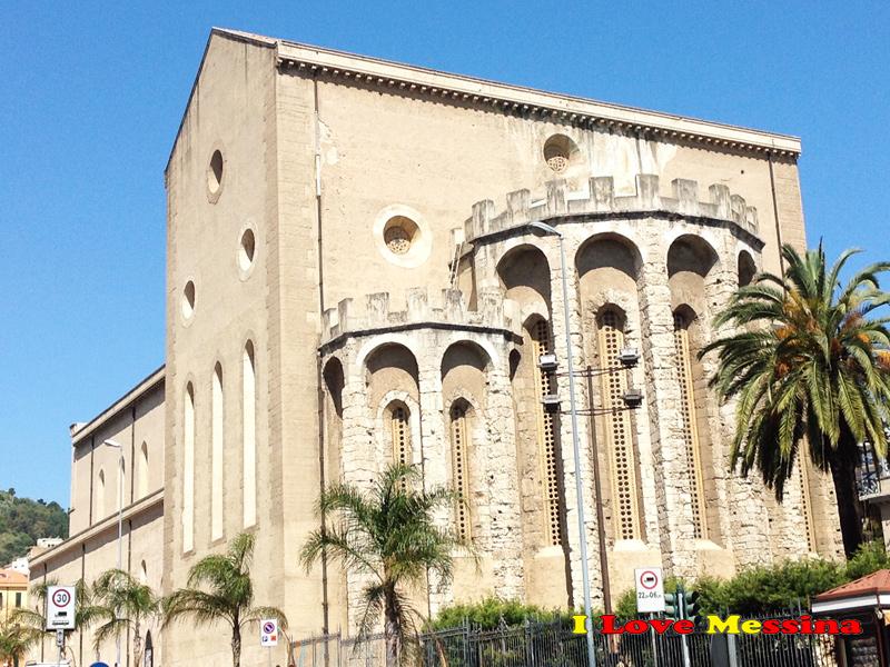 La Chiesa di San Francesco d'Assisi