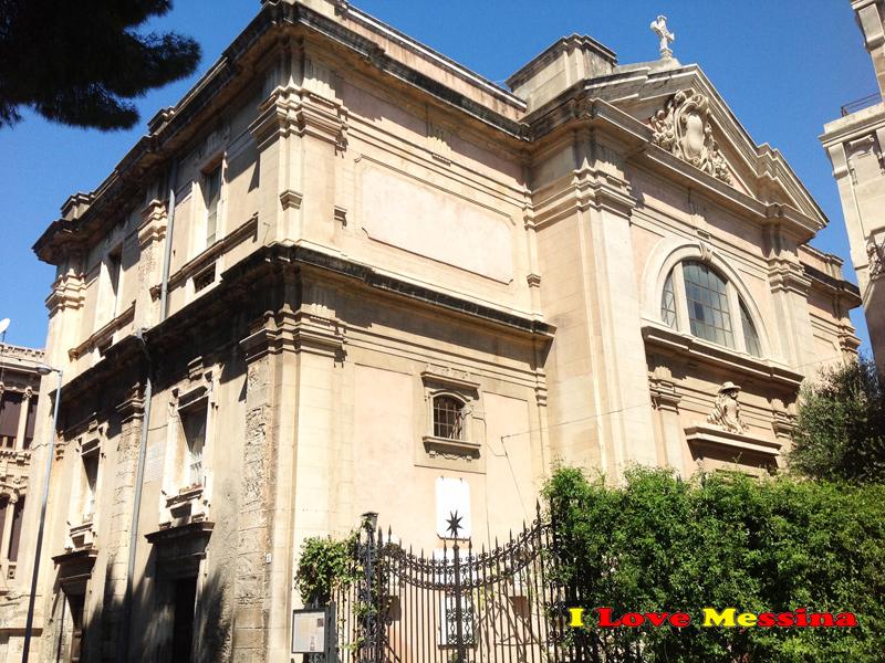 La Chiesa di San Giovanni di Malta