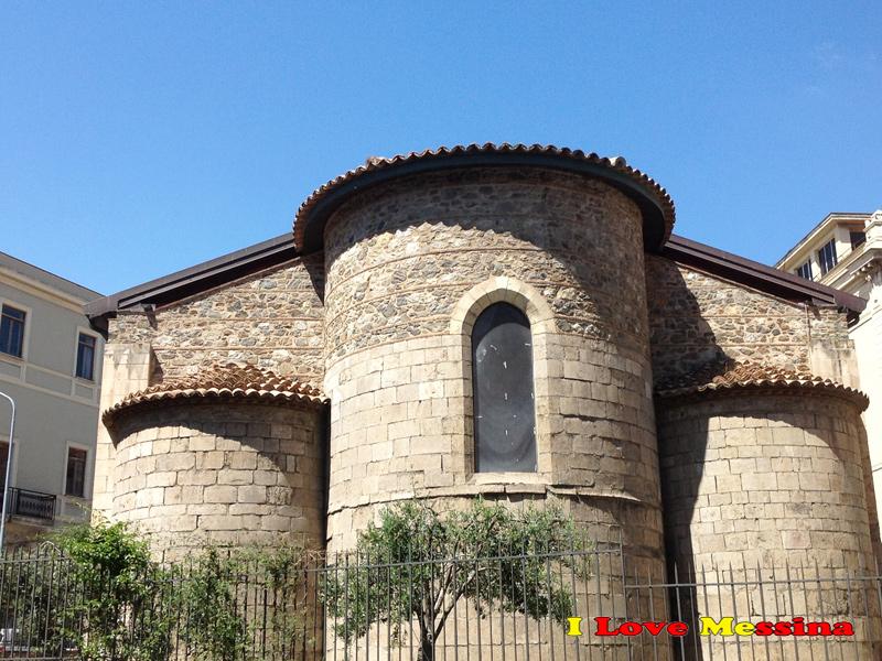 La Chiesa di S.Maria Alemanna