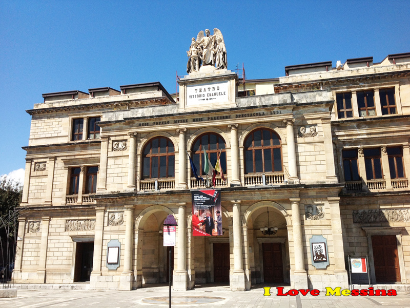 Teatro Vittorio Emanuele II