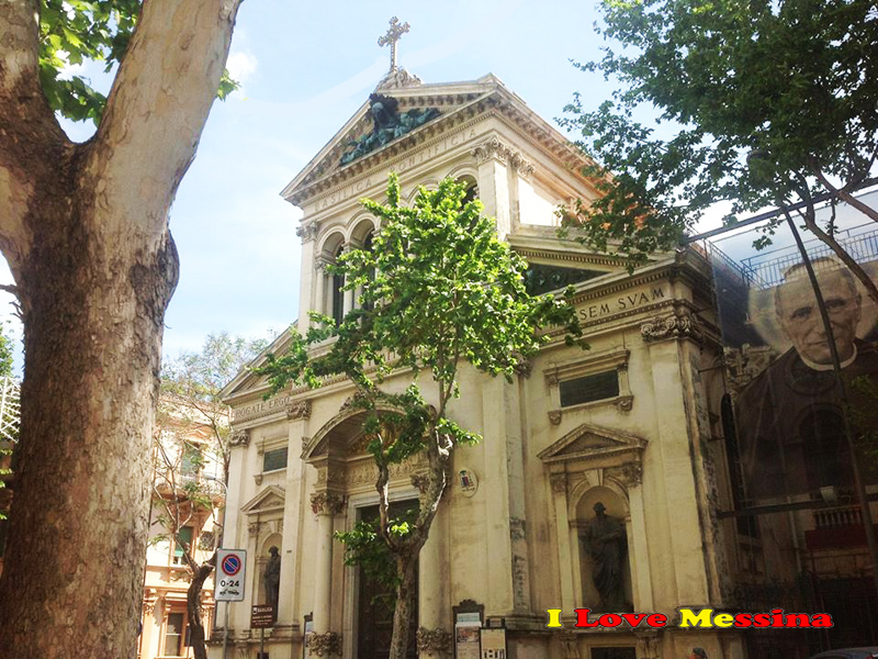 Il Santuario di Sant'Antonio
