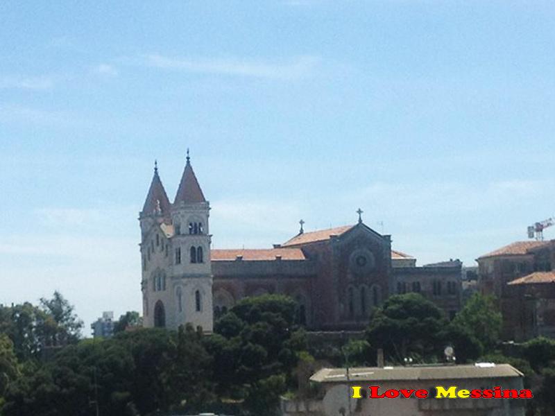 santuario calvaruso messina line - photo#37